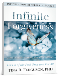 Infinite Forgiveness